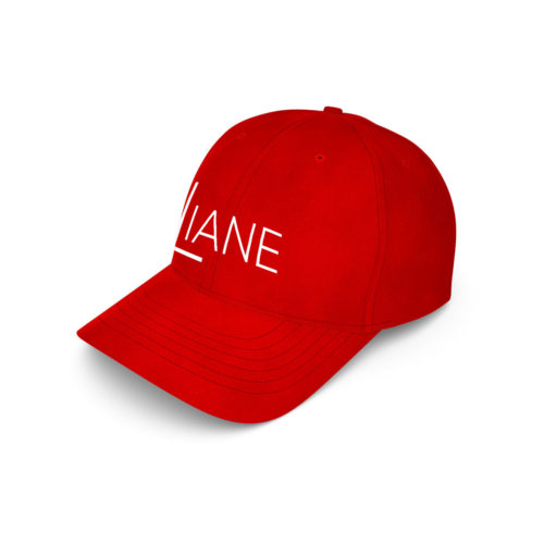 Liane Baseball Cap rot