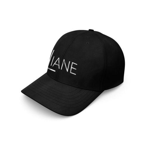 Liane Baseball Cap schwarz