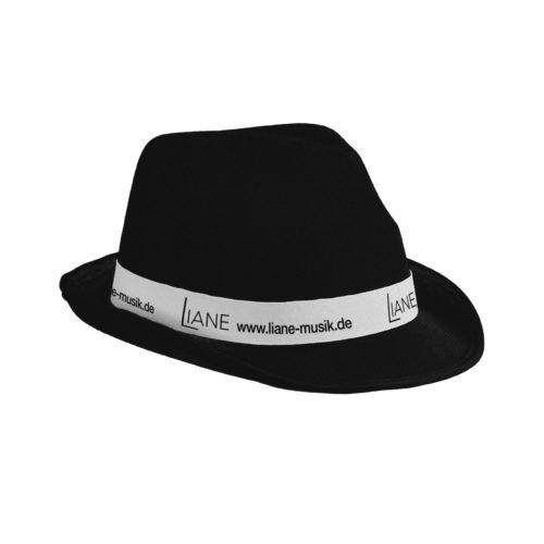 Liane Hut schwarz