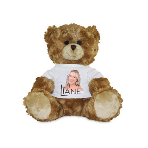 teddybär liane