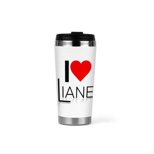 liane 2go trinkbecher i love