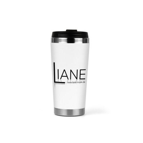 liane 2go trinkbecher logo